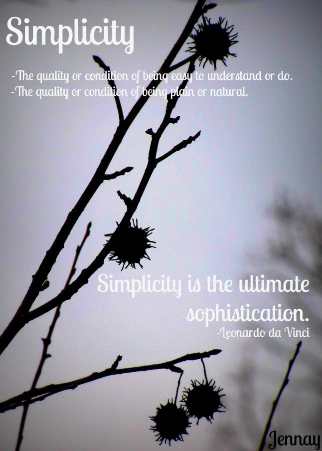 quoteandwordoftheweek-simplicity