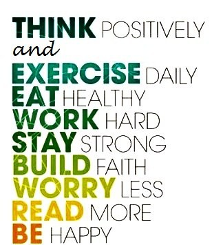 thinkpositively