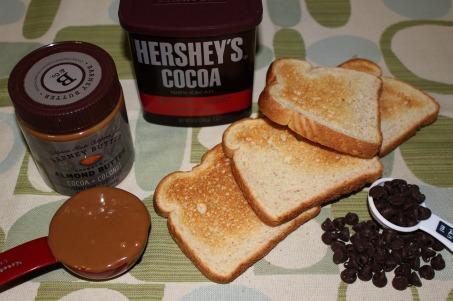 almond-chocolate panini 00