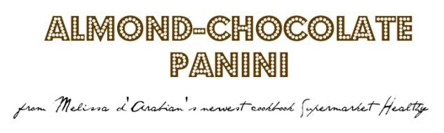 almond-chocolate panini 05