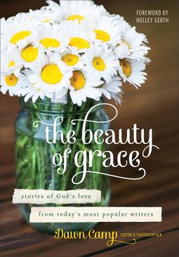 The Beauty of Grace photo