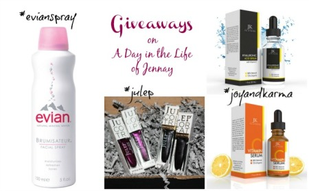 PicMonkey Collage-giveaways