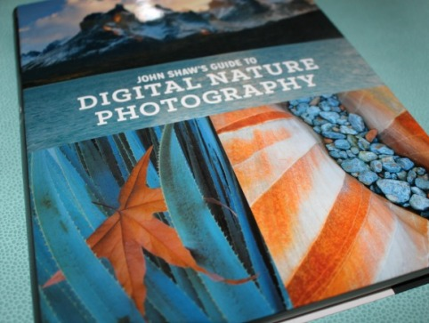 john shaw's digital nature photography book 00