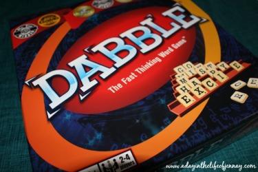 DABBLE 00