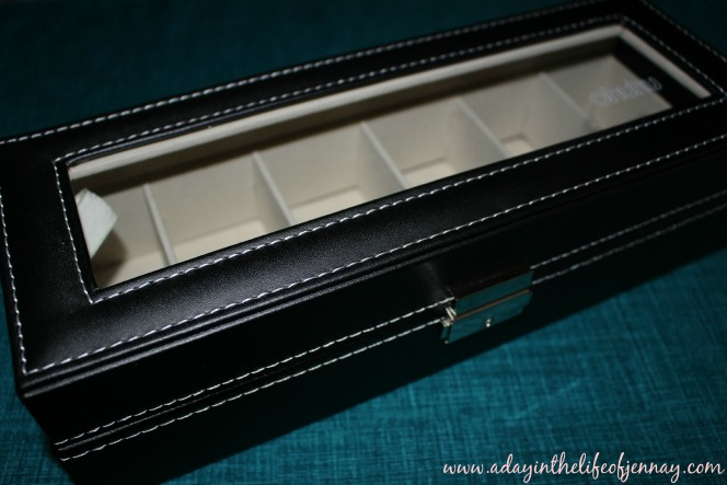 Ohuhu Leather Box