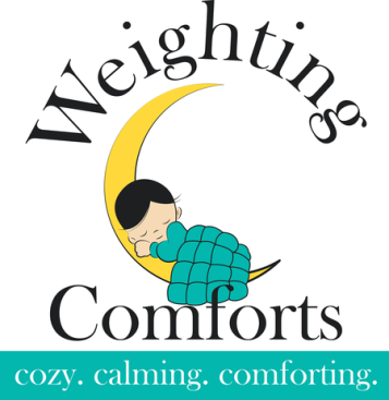 weighting comforts logo