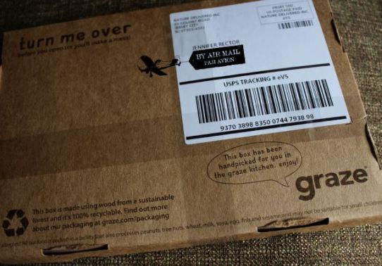 graze box 00