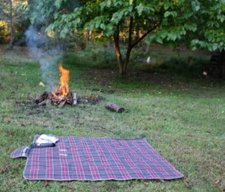 Yodo Picnic Camping Blanket